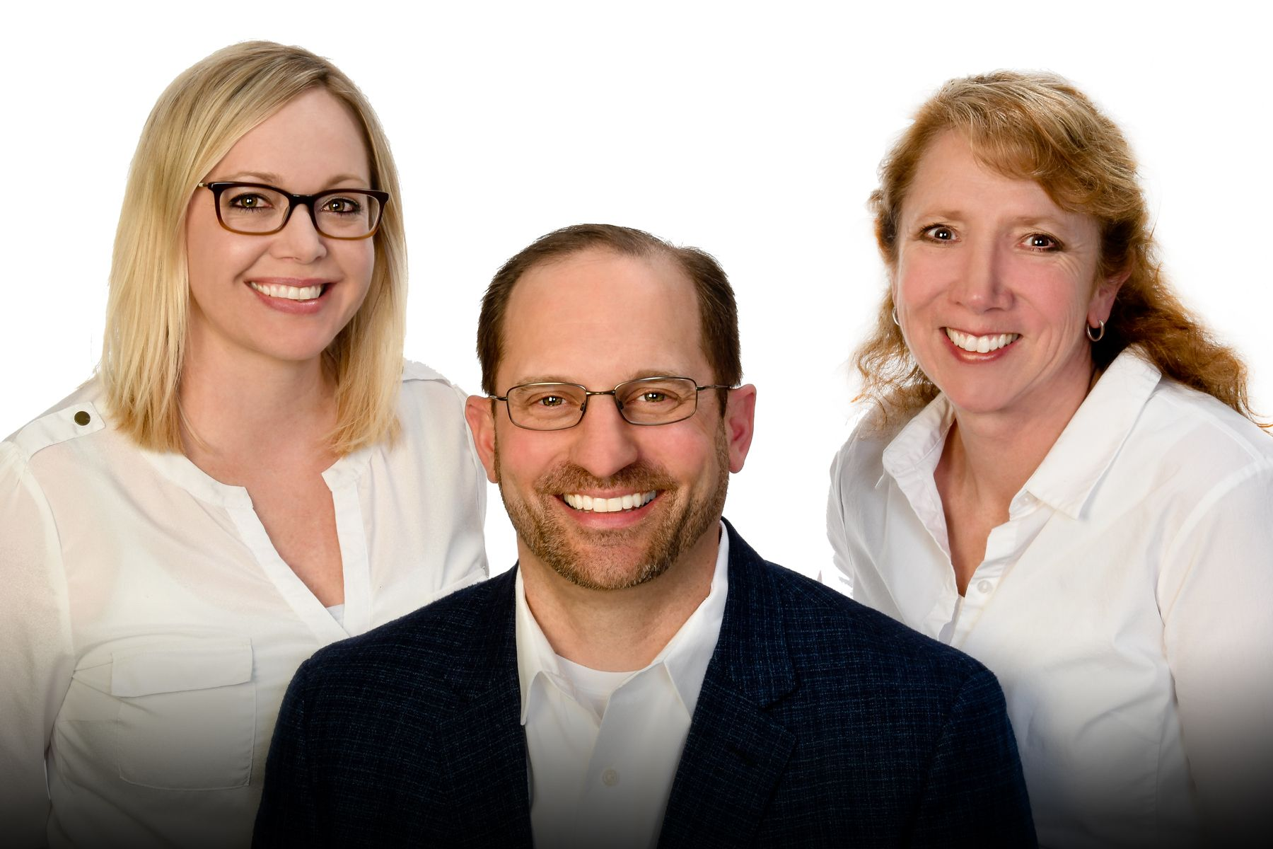 Photo of the periodontists at Northern Colorado Periodontics