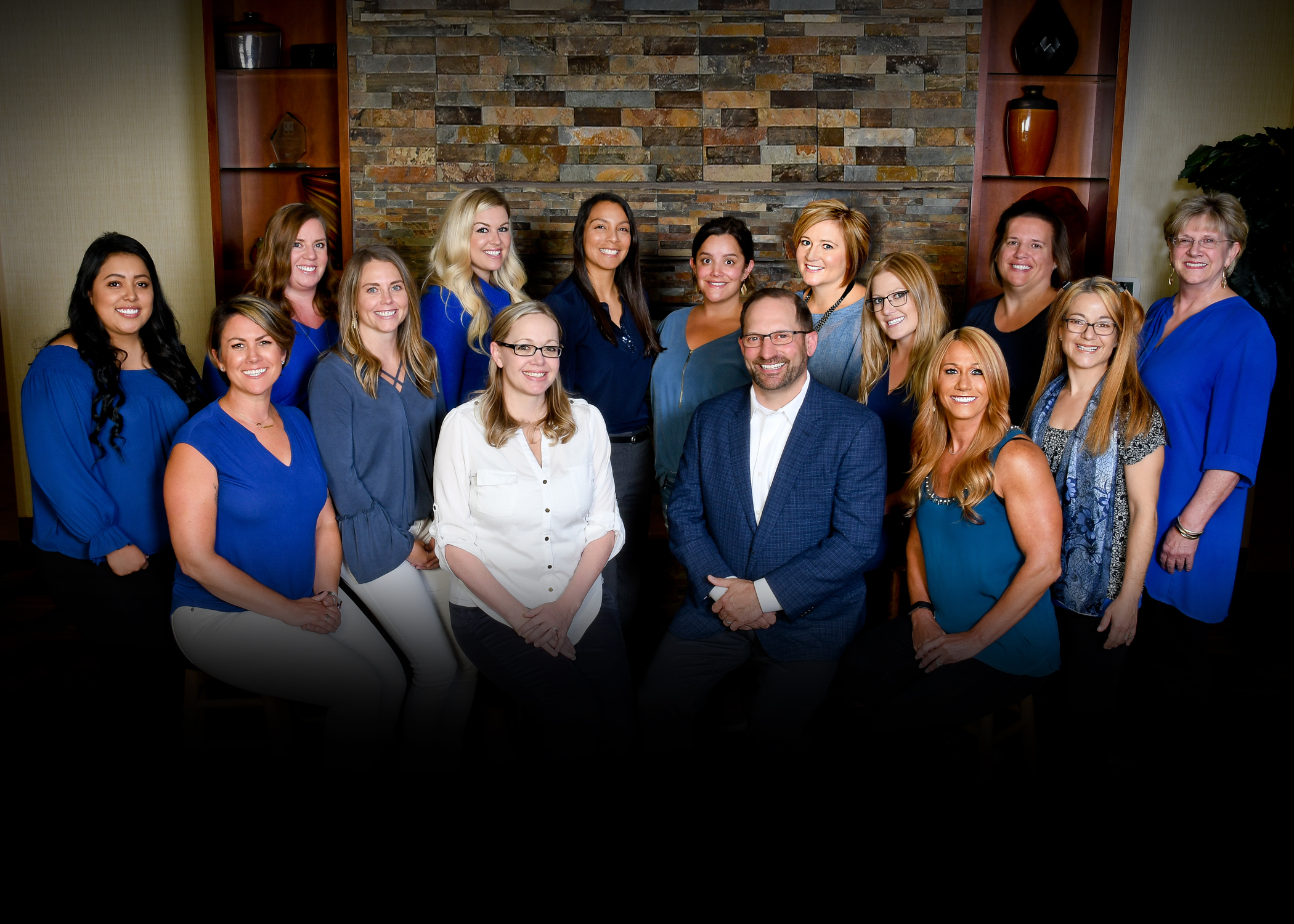 Northern Colorado Periodontics Team