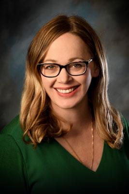 Dr Jessica Allen